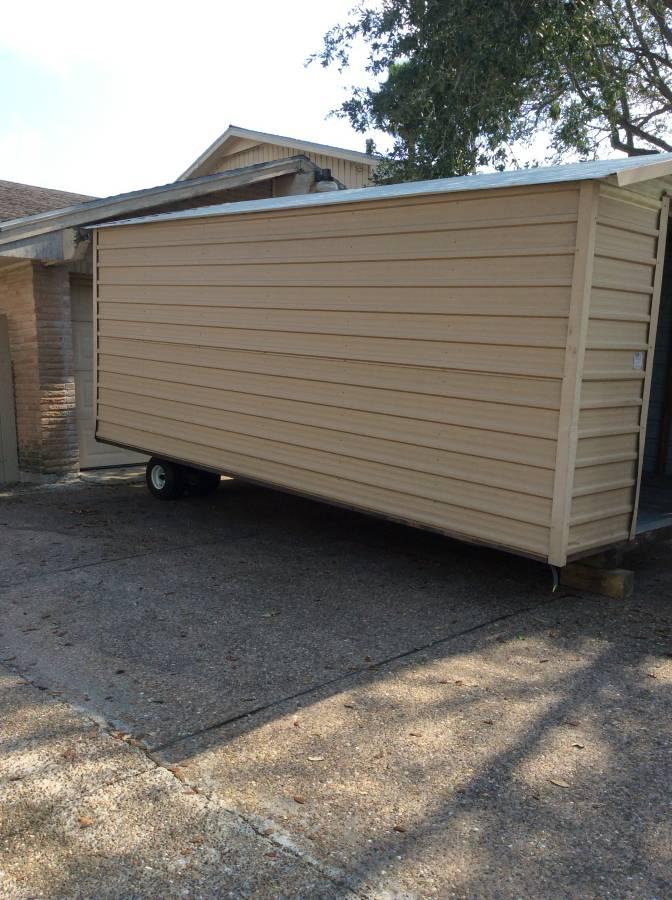 Used Portable Buildings For Sale Near Me Corpus Christi