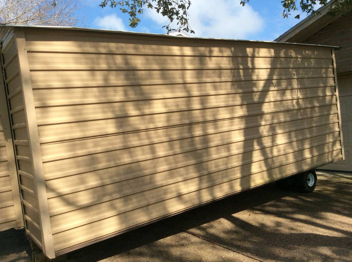 Used Portable Buildings For Sale Near Me Corpus Christi