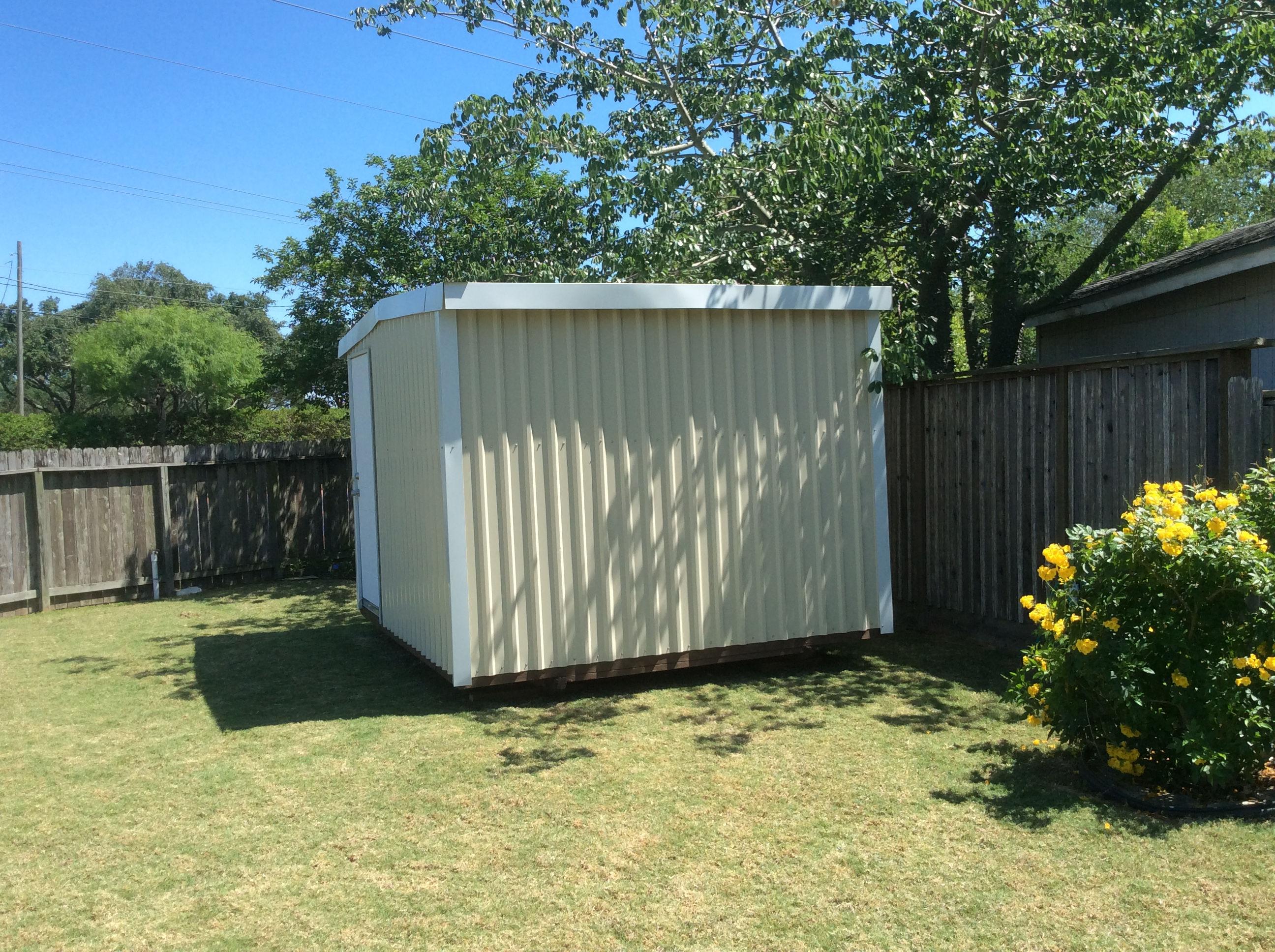 Used Portable Buildings For Sale Near Me Corpus Christi Shed Mover